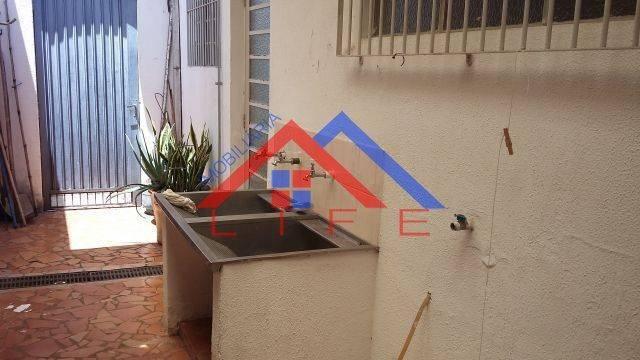 Casa para alugar com 2 dormitórios em Jardim panorama, Bauru cod:3274 - Foto 4