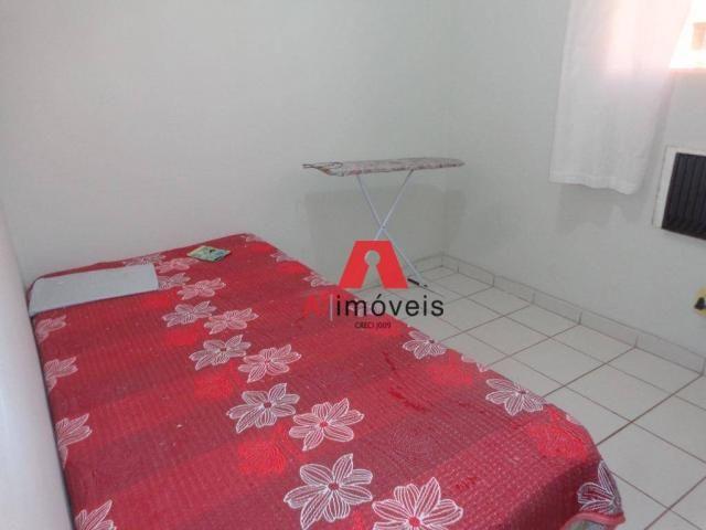 Apart** 2 quartos, mobiliado, para alugar, 49 m2 por R$ 1.700,00/mês com CONDOMINIO E I - Foto 15