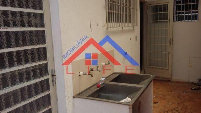 Casa para alugar com 2 dormitórios em Jardim panorama, Bauru cod:3274 - Foto 8