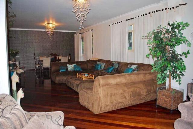 Apartamento 310m² - com 4 dormitórios para locação, 310 m² - Bairro Jardim - Santo André