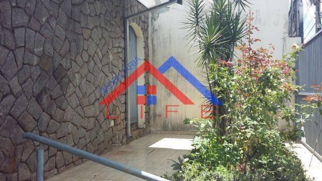 Casa para alugar com 2 dormitórios em Jardim panorama, Bauru cod:3274 - Foto 2