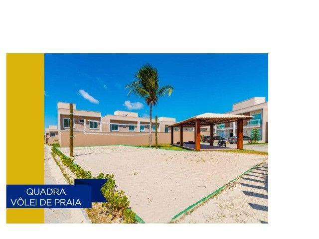 Casa Duplex em condominio Fechado no Eusebio - Foto 6