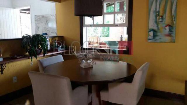 Casa à venda com 5 dormitórios em Marinas, Angra dos reis cod:RCCN50089 - Foto 17