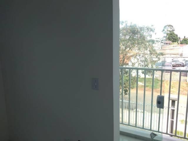 AZ Oportunidade. O apartamento ideal para sua família morar. - Foto 8