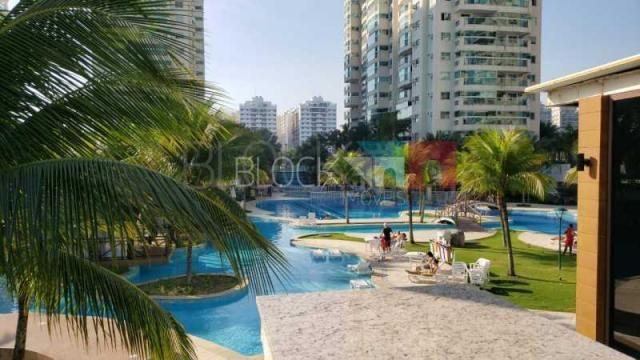 Apartamento à venda com 2 dormitórios em Barra da tijuca, Rio de janeiro cod:RCAP20716 - Foto 5