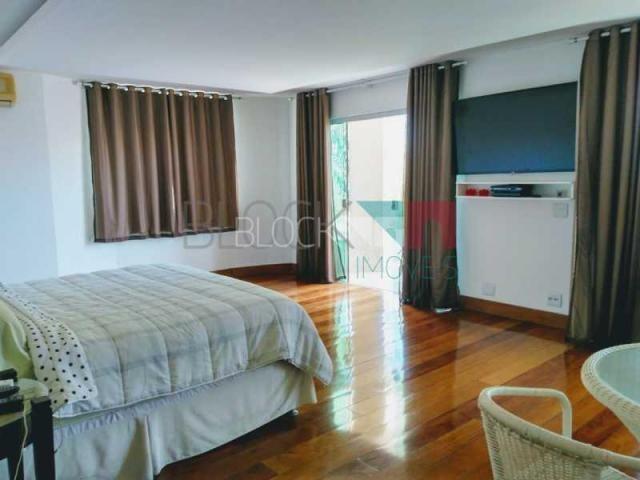 Casa de condomínio à venda com 5 dormitórios cod:RCCN50056 - Foto 9