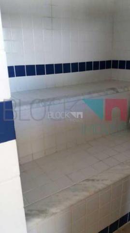 Casa à venda com 5 dormitórios em Marinas, Angra dos reis cod:RCCN50089 - Foto 9