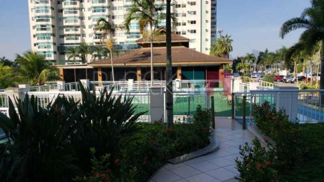 Apartamento à venda com 2 dormitórios em Barra da tijuca, Rio de janeiro cod:RCAP20716 - Foto 7