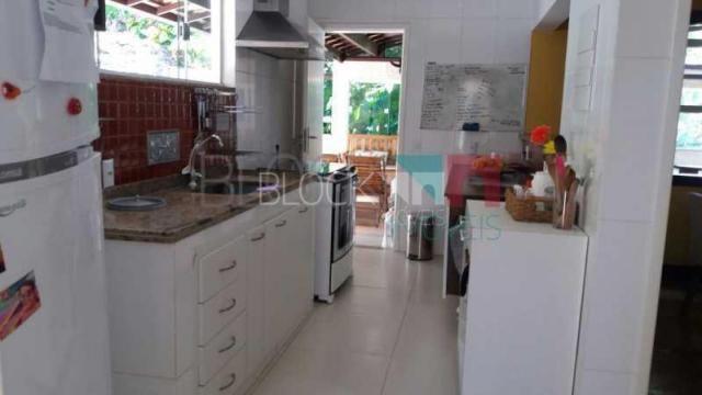 Casa à venda com 5 dormitórios em Marinas, Angra dos reis cod:RCCN50089 - Foto 16