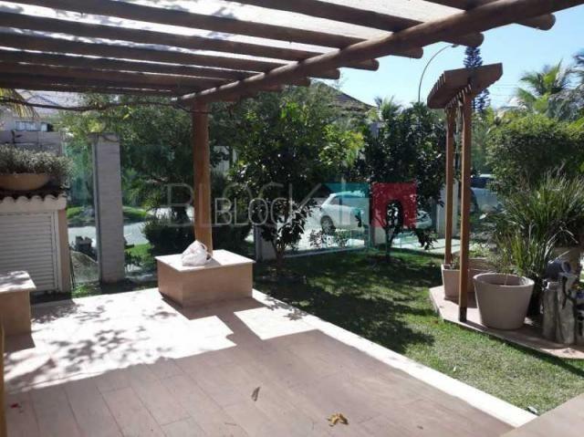 Casa à venda com 5 dormitórios em Barra da tijuca, Rio de janeiro cod:RCCN50077 - Foto 3
