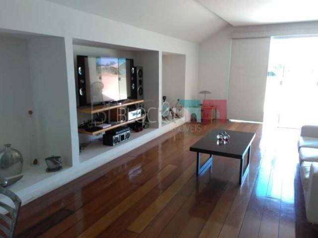 Casa de condomínio à venda com 5 dormitórios cod:RCCN50056 - Foto 8