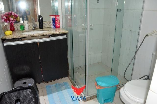 Vende, Apartamento 3 quartos, térreo, Brisas do Madeira - Foto 12