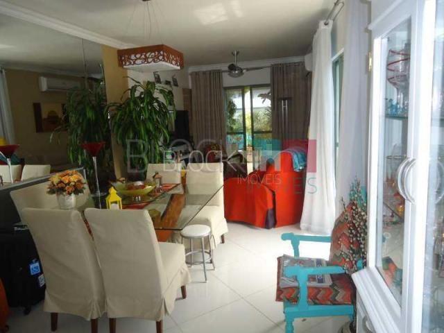 Apartamento à venda com 5 dormitórios cod:RCCO50016 - Foto 2