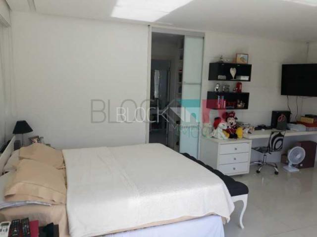 Casa à venda com 5 dormitórios em Barra da tijuca, Rio de janeiro cod:RCCN50077 - Foto 11