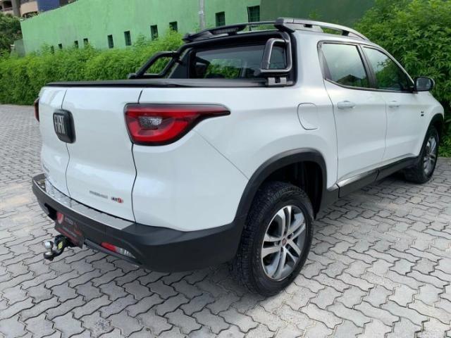 Fiat toro 2019 2.0 16v turbo diesel freedom 4wd at9 - Foto 4
