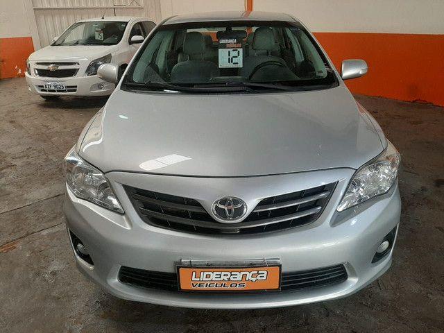 Toyota/Corolla 2.0 XEI  - Foto 2