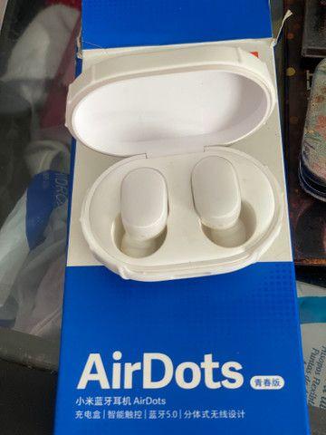Air Dont (usado uma única vez) - Foto 2