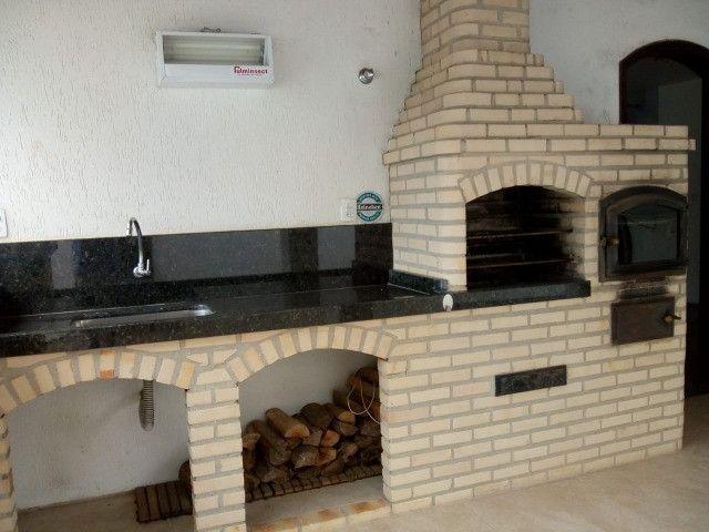 Oportunidade, excelente casa, 3 quartos (1 suíte) - Praia Linda - Foto 16