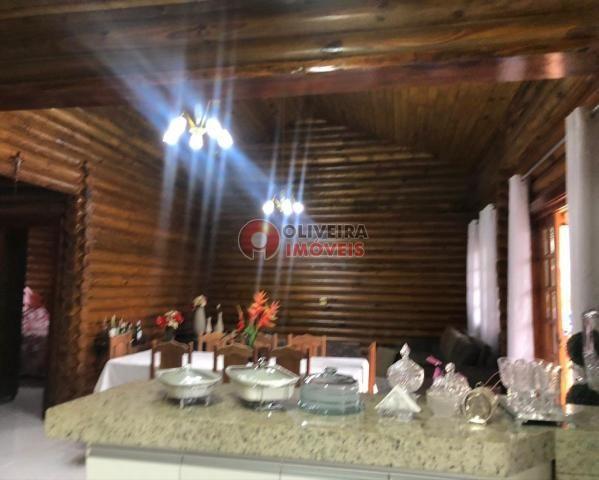 Rancho com suítes e chalés no Condomínio Represa da Broa em Itirapina-SP - Foto 17