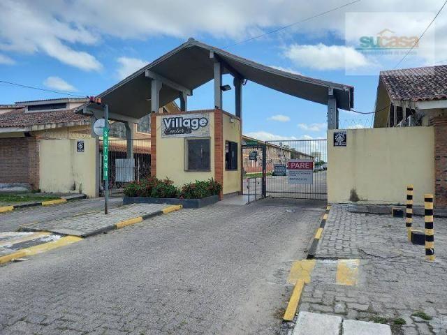 Apartamento com 2 dormitórios à venda, 45 m² por R$ 90.000 - Centro - Pelotas/RS - Foto 5