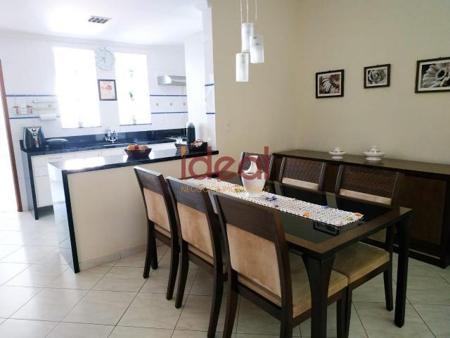 Apartamento à venda, 3 quartos, 1 vaga, Lourdes - Viçosa/MG - Foto 2