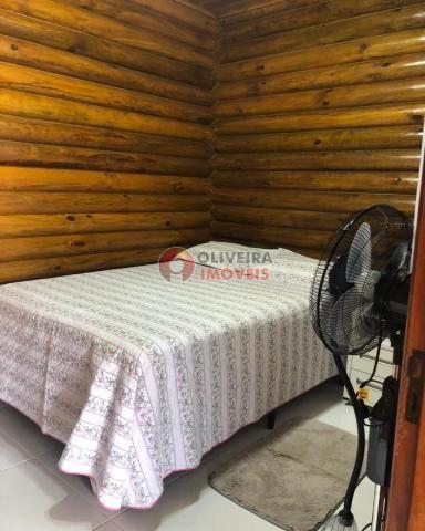 Rancho com suítes e chalés no Condomínio Represa da Broa em Itirapina-SP - Foto 6