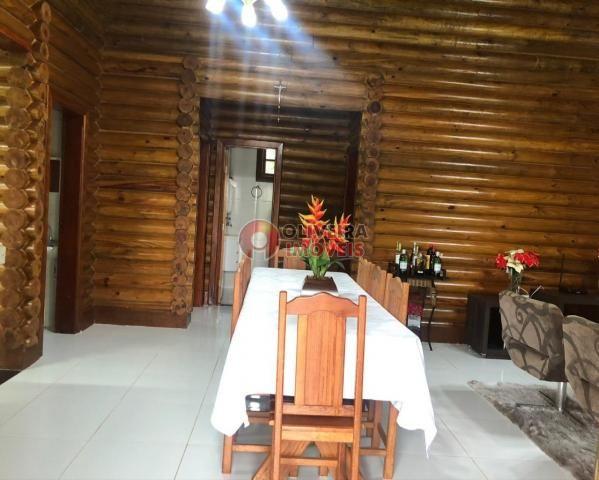Rancho com suítes e chalés no Condomínio Represa da Broa em Itirapina-SP - Foto 18