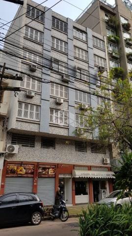 Apartamento à venda com 1 dormitórios em Centro histórico, Porto alegre cod:9928814 - Foto 9