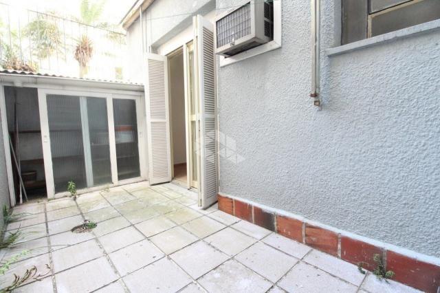 Apartamento à venda com 1 dormitórios em Menino deus, Porto alegre cod:9930578 - Foto 12