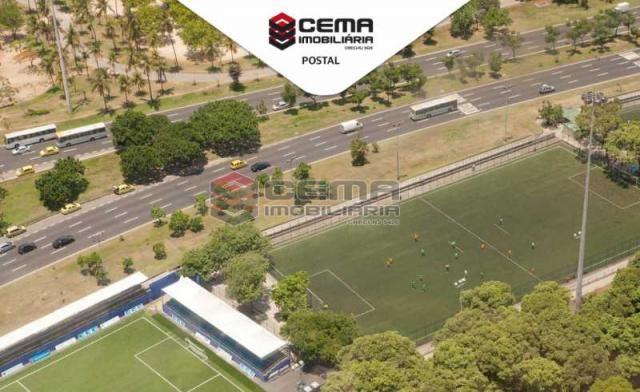 Apartamento à venda com 3 dormitórios em Flamengo, Rio de janeiro cod:LAAP30496 - Foto 18