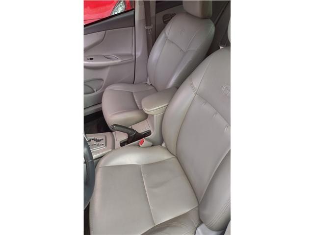 Toyota Corolla 1.8 xei 16v flex 4p automático - Foto 8
