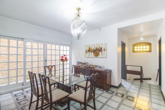 Casa à venda com 5 dormitórios em Jardim sabará, Porto alegre cod:EL56357016 - Foto 16