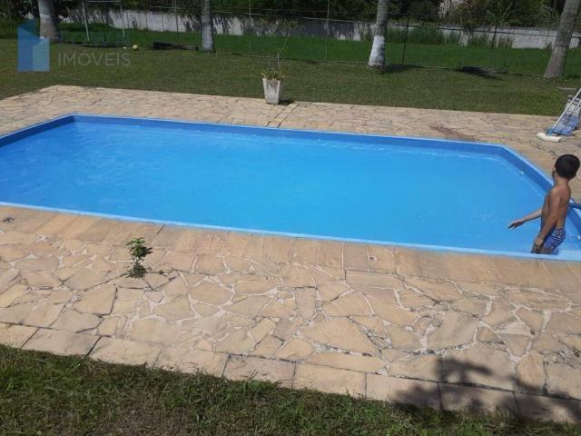 Chácara com 2 dormitórios à venda, 10000 m² por R$ 450.000 - Caluge - Itaboraí/RJ - Foto 7