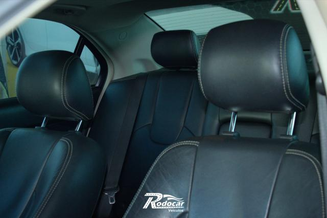 Ford Fusion 2.5 Branco - Foto 6