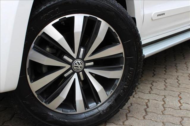 Volkswagen Amarok 3.0 v6 Tdi Highline Extreme cd 4 - Foto 12