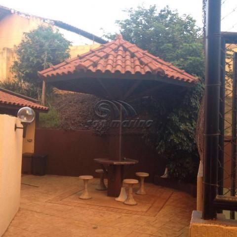 Apartamento à venda com 3 dormitórios em Santa luzia, Jaboticabal cod:V4739 - Foto 10