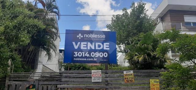 Terreno à venda em Chácara das pedras, Porto alegre cod:8476