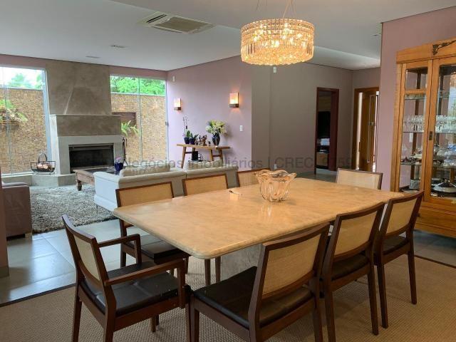 Espetacular imóvel em um dos condomínios mais cobiçados de Campo Grande - Foto 7
