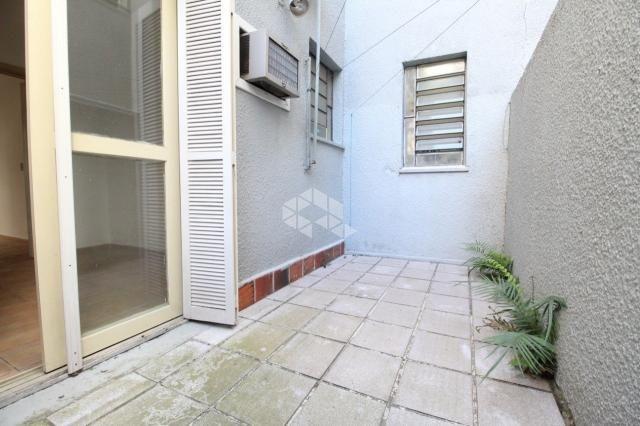 Apartamento à venda com 1 dormitórios em Menino deus, Porto alegre cod:9930578 - Foto 7