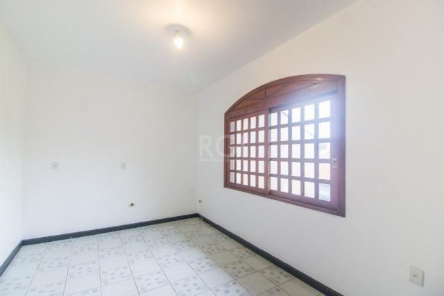 Casa à venda com 5 dormitórios em Jardim sabará, Porto alegre cod:EL56357016 - Foto 20