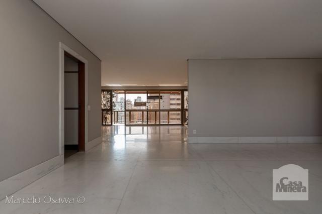 Apartamento à venda com 4 dormitórios em Lourdes, Belo horizonte cod:269177 - Foto 8