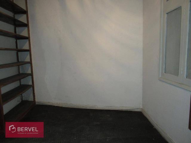 Sala para alugar, 28 m² por R$ 150,00/mês - Centro - Rio de Janeiro/RJ - Foto 5
