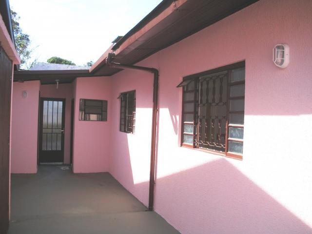 Casa para alugar com 1 dormitórios em Guabirotuba, Curitiba cod:25-LC20RG - Foto 13