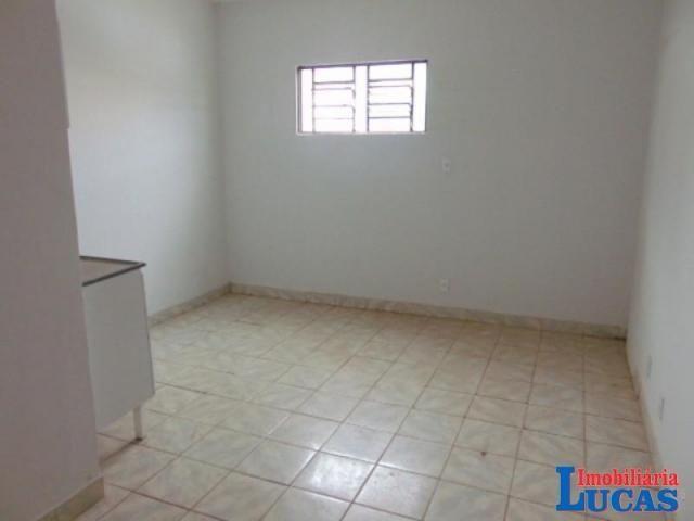 QSA 04- Kitnet com 1 dormitório para alugar, 30 m² - Taguatinga Sul/DF - Foto 7