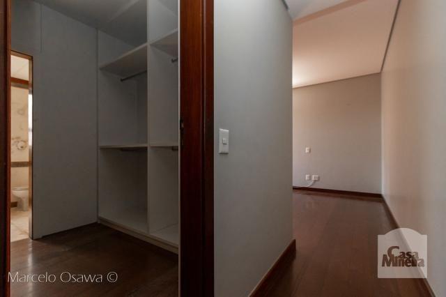 Apartamento à venda com 4 dormitórios em Lourdes, Belo horizonte cod:269177 - Foto 19