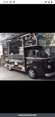 Trailer, food truck, quiosque, container - Foto 2
