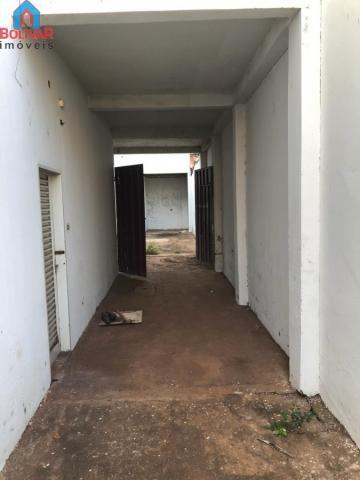 Prédio Comercial para Venda e Aluguel em Alto da Boa Vista Itumbiara-GO - Foto 10