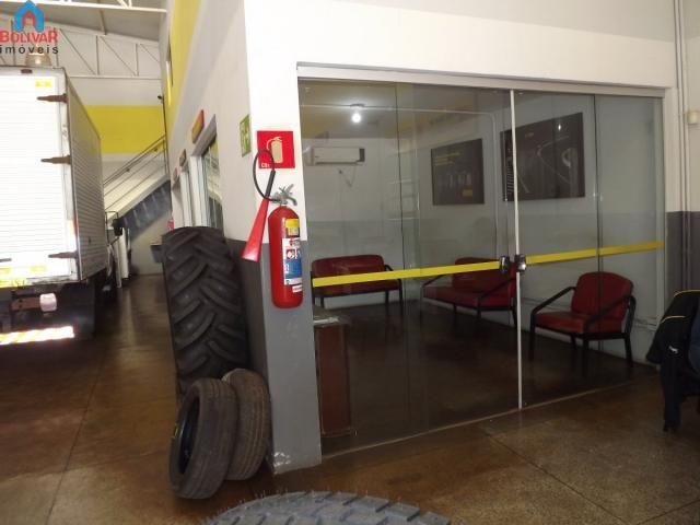 Prédio Comercial para Venda em Setor Afonso Pena Itumbiara-GO - Foto 6