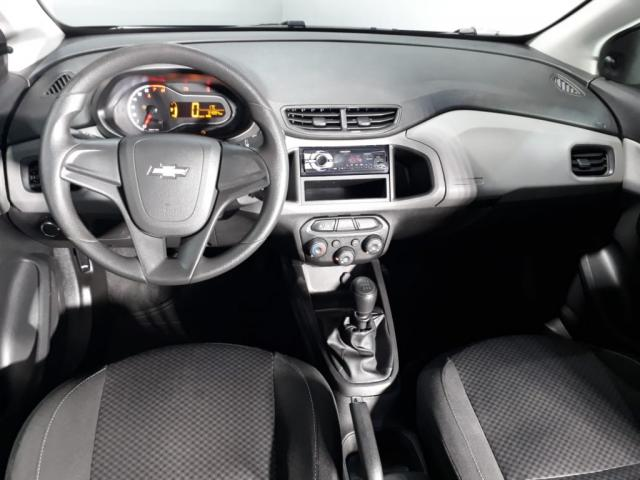 CHEVROLET PRISMA 1.0 MPFI JOY 8V FLEX 4P MANUAL - Foto 13