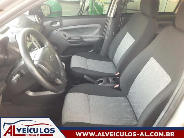 Ford fiesta sedan se 1.6 8v flex 4p flex 2014 - Foto 9